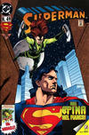 Cover for Superman (Play Press, 1993 series) #49
