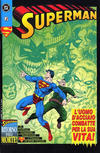 Cover for Superman (Play Press, 1993 series) #5