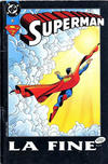 Cover for Superman (Play Press, 1993 series) #3