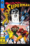 Cover for Superman (Play Press, 1993 series) #4