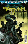 Cover for Batman (DC, 2016 series) #19 [Tim Sale Cover Variant]