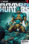 Cover Thumbnail for Armor Hunters (2014 series) #1 [Cover F - Doug Braithwaite]