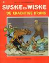 Cover for Suske en Wiske (Standaard Uitgeverij, 1967 series) #218 - De krachtige krans