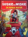 Cover for Suske en Wiske (Standaard Uitgeverij, 1967 series) #324 - De royale ruiter