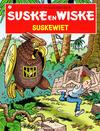 Cover for Suske en Wiske (Standaard Uitgeverij, 1967 series) #329 - Suskewiet