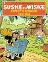 Cover for Suske en Wiske (Standaard Uitgeverij, 1967 series) #334 - Expeditie Robikson / Taxi Tata