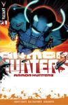 Cover Thumbnail for Armor Hunters (2014 series) #3 [Cover C - Trevor Hairsine]