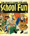 Cover for School Fun (IPC, 1983 series) #16