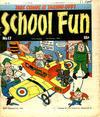 Cover for School Fun (IPC, 1983 series) #17