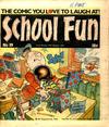 Cover for School Fun (IPC, 1983 series) #19