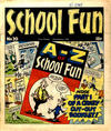 Cover for School Fun (IPC, 1983 series) #20