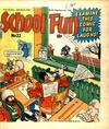 Cover for School Fun (IPC, 1983 series) #22