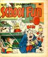 Cover for School Fun (IPC, 1983 series) #25