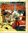 Cover for School Fun (IPC, 1983 series) #27