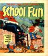 Cover for School Fun (IPC, 1983 series) #23