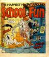 Cover for School Fun (IPC, 1983 series) #28