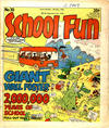 Cover for School Fun (IPC, 1983 series) #30