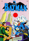 Cover for Batman (Arnoldo Mondadori Editore, 1966 series) #81