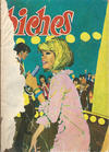 Cover for Biches (Impéria, 1967 series) #5