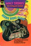 Cover for Walt Disney Showcase (Western, 1970 series) #24 [Whitman]