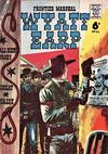 Cover for Wyatt Earp (L. Miller & Son, 1957 series) #24