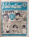 Cover for Valentine (IPC, 1957 series) #19 November 1960