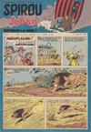 Cover for Spirou (Dupuis, 1947 series) #951