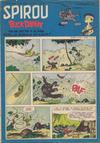 Cover for Spirou (Dupuis, 1947 series) #963