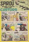 Cover for Spirou (Dupuis, 1947 series) #948