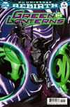 Cover for Green Lanterns (DC, 2016 series) #19 [Emanuela Lupacchino Variant Cover]