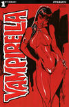 Cover Thumbnail for Vampirella (2017 series) #1 [Cover B Campbell]
