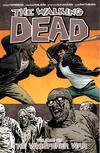 Cover for The Walking Dead (Image, 2004 series) #27 - The Whisperer War