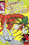 Cover for Silver Surfer (Play Press, 1989 series) #8