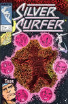Cover for Silver Surfer (Play Press, 1989 series) #9