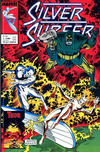 Cover for Silver Surfer (Play Press, 1989 series) #13
