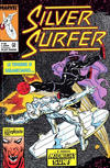 Cover for Silver Surfer (Play Press, 1989 series) #29