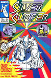 Cover for Silver Surfer (Play Press, 1989 series) #31