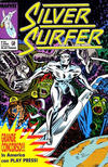 Cover for Silver Surfer (Play Press, 1989 series) #32