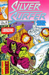 Cover for Silver Surfer (Play Press, 1989 series) #41