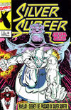 Cover for Silver Surfer (Play Press, 1989 series) #42