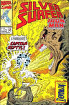 Cover for Silver Surfer (Play Press, 1989 series) #53