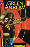 Cover for Green Arrow (Play Press, 1990 series) #2