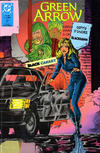 Cover for Green Arrow (Play Press, 1990 series) #10