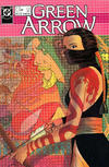 Cover for Green Arrow (Play Press, 1990 series) #12