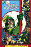 Cover for Green Arrow (Play Press, 1990 series) #7