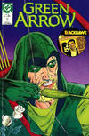 Cover for Green Arrow (Play Press, 1990 series) #8