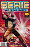 Cover for Seriemagasinet (Semic, 1970 series) #10/1994