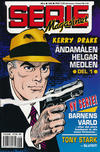 Cover for Seriemagasinet (Semic, 1970 series) #6/1993