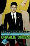 Cover for Infamous: Charlie Sheen (Bluewater / Storm / Stormfront / Tidalwave, 2011 series) #1