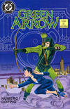 Cover for Green Arrow (Play Press, 1990 series) #16/17